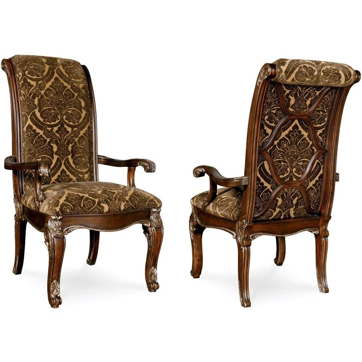 A.R.T. Furniture Gables Upholste Back Arm Chair