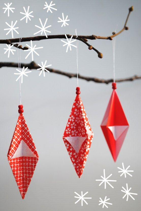 73 best Adornos Navideos images on Pinterest Christmas deco
