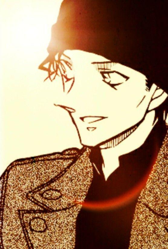Akai Shûichi ♥