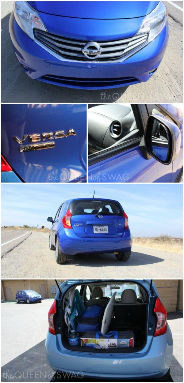 38 Best Nissan Versa Images On Pinterest
