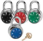 You don't want to waste a good lock! Retrieving a lock combination.