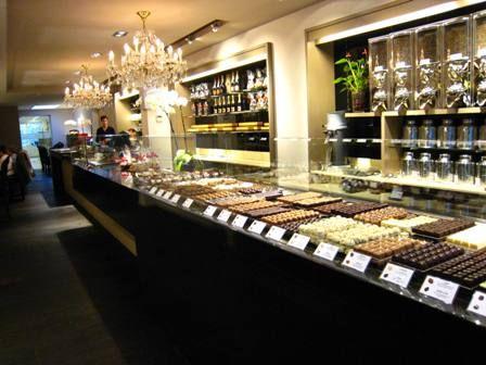 The chocolate caffeé Gunther Watté Antwerp Add it to your #BucketList Plan your trip to #Antwerp #Belgium visit www.cityisyours.com