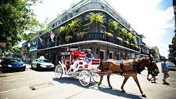 New York (NYC-All Airports) to New Orleans Vacation Package Deals | Expedia