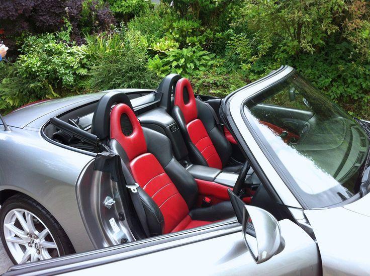 2004 Honda S2000 Silverstone Red Black Interior Ebay Ride Pinterest Honda Interiors And