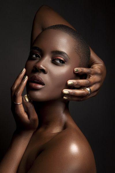 Ebony nude art photos 61