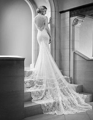 Martina Liana 675 For more wedding dress inspiration visit: http://www.boutiquebridalconcepts.com/suppliers/wedding-dresses #wedding #weddingdresses