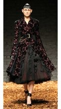 Alexander McQueen: Alexander Mcqueen, Fashion, 2012 Collection, It S Alexander, Dark, Fw 2012, Mcqueen Fw12, Beautiful Gowns