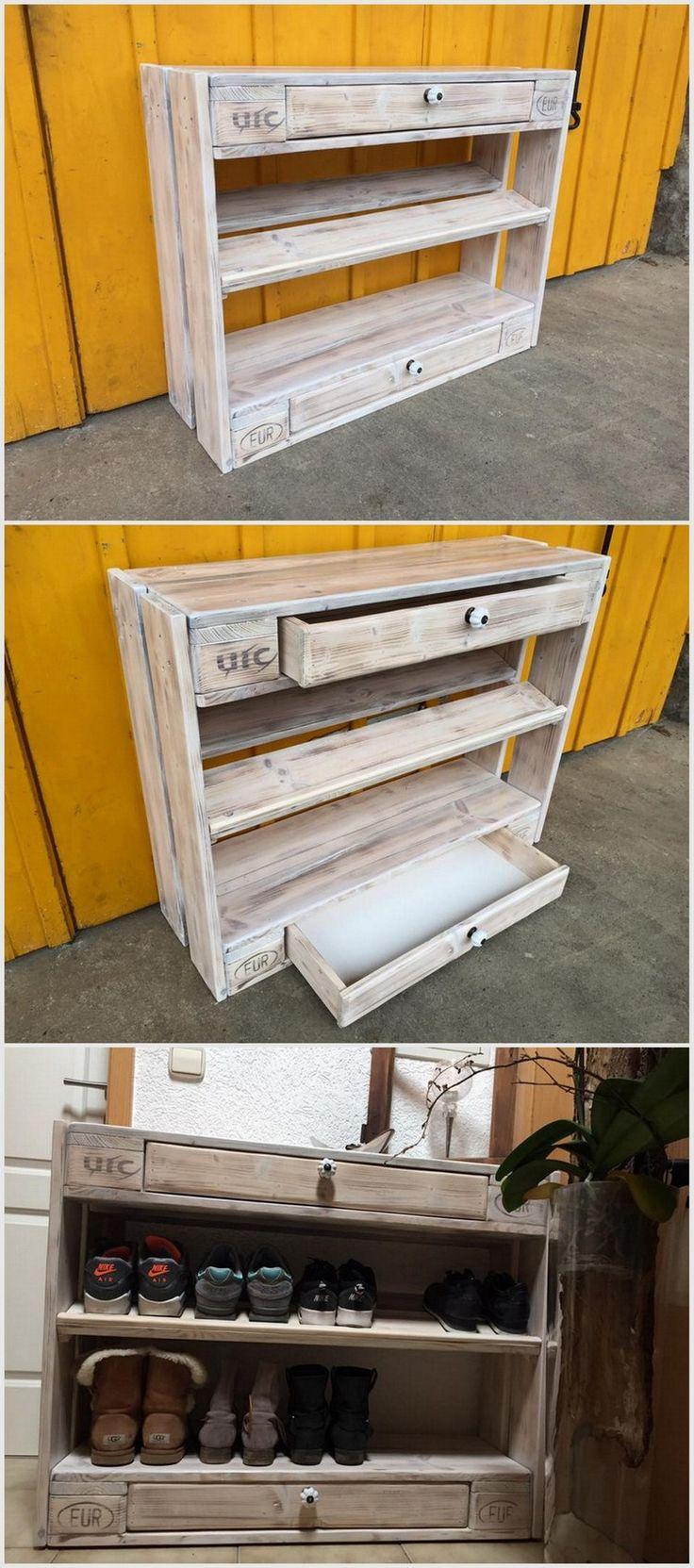 1143 best old pallets images on pinterest pallet ideas for Old wood pallets ideas
