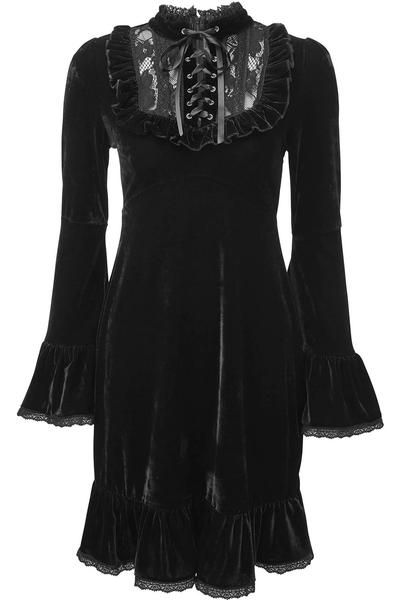 85a1303445 Mitsuyo Nu-Lolita Dress  B