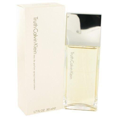 Truth By Calvin Klein Eau De Parfum Spray 1.7 Oz (pack of 1 Ea) X662-FX2451