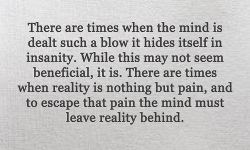 Patrick Rothfuss quotes reality