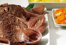 Rotwein-Braten: Im Ofen geschmort - Lea Linster
