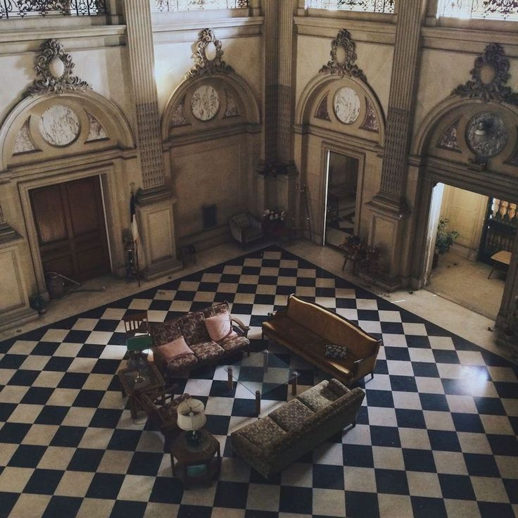 Majestic Interiors An Interior Designing Firm: Photos: Step Inside The Majestic Lynnewood Hall
