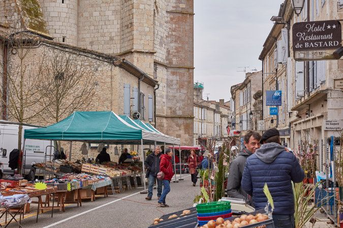 Even a week or so spent eating and drinking your way around this rural area of southwestern France is enough to spark a lifelong love affair.