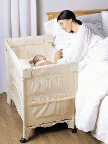 Baby Basket Bassinet Cribs