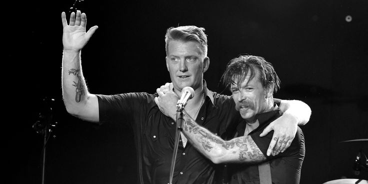 Eagles of Death Metal band members describe the night their Paris show was overtaken by terrorists
