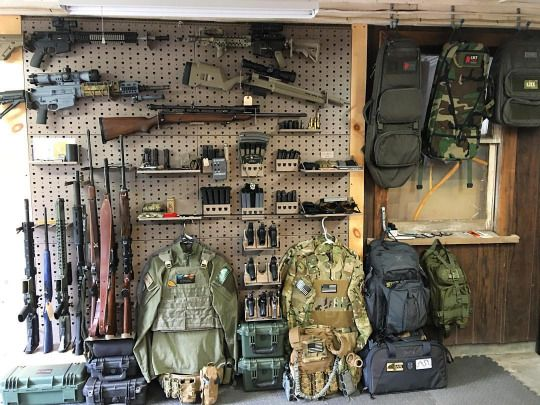Man Cave With Gun Safe : Best images about man cave ideas on pinterest safe