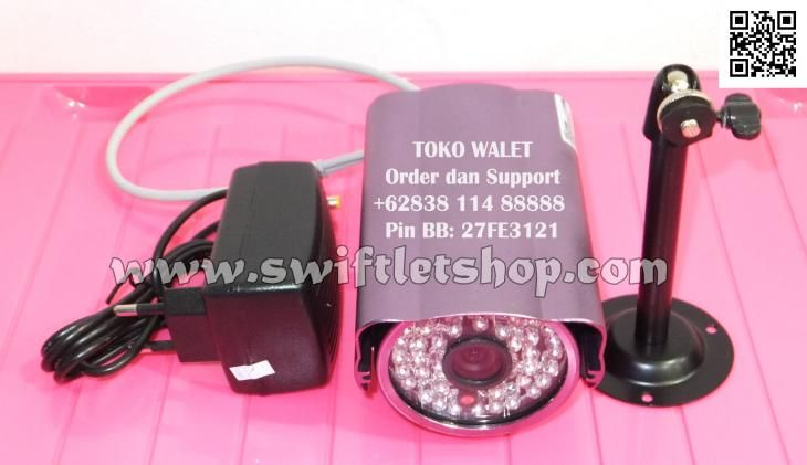 Camera CCTV SSC-0648, Sony CCD 420 TVL