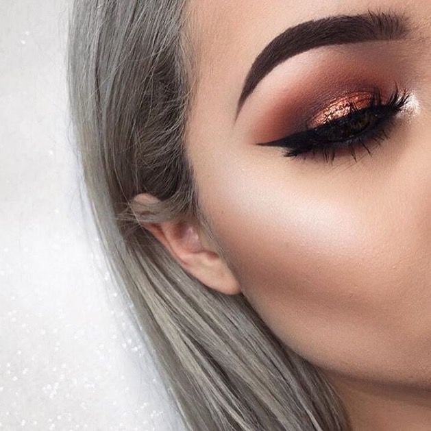 Eye Makeup - Eye Makeup - // maisieleblanc - Health  Beauty, Makeup, Eyes - Ten (10) Different Ways of Eye Makeup