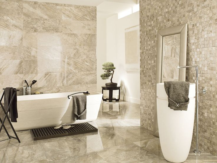 81 best images about porcelanosa on pinterest madagascar for Porcelanosa bathroom designs