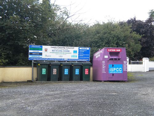Spink Tidy Towns