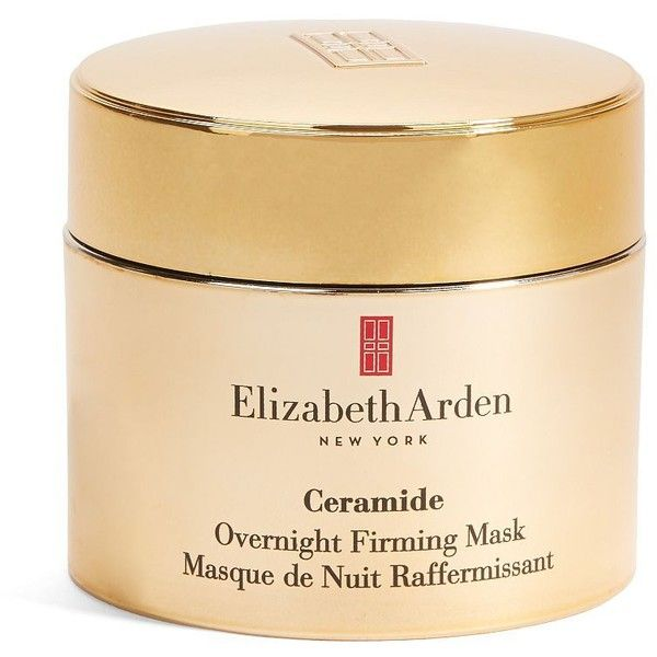 Elizabeth Arden Overnight Firming Mask, 1.7 oz (1.187.560 IDR) ❤ liked on Polyvore featuring beauty products, skincare, face care, face masks, no color, elizabeth arden, elizabeth arden mask, elizabeth arden face mask, facial mask and face mask