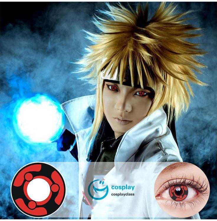 Eyemay The Mangekyou Syaringan Six Star Cosplay Contact Lense #Sharingan #naruto #Uchiha #costactlenses #cosplay #costume