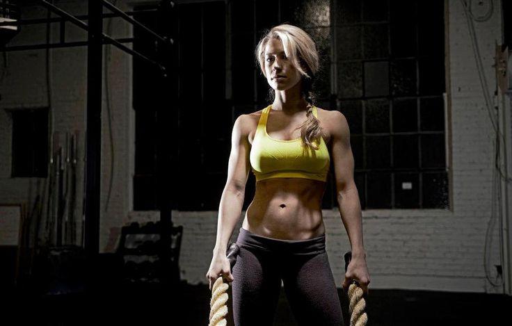 [WOTM, 12/2015] Stoke Your Metabolism & DESTROY Your Shoulders With The Shoulder Shocker Metabolic Workout — Lean It UP Fitness
