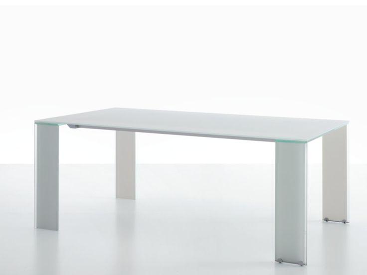 56 best esstische images on pinterest chair dining room for Tisch design andrea