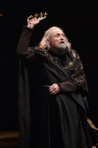 Stratford Festival launches new Shakespeare online toolkit - King Lear