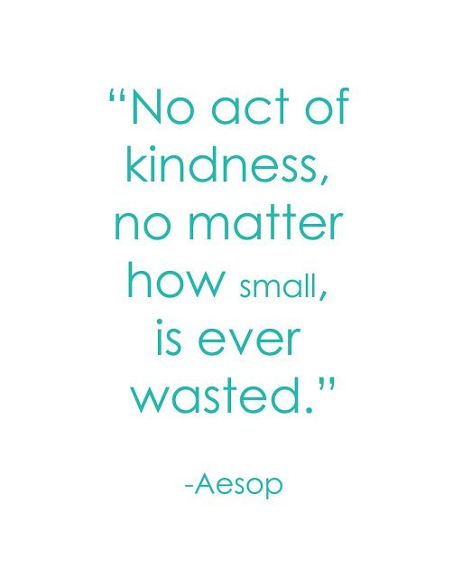 Acts Of Kindness Quotes: 17 Best Act Of Kindness Quotes On Pinterest
