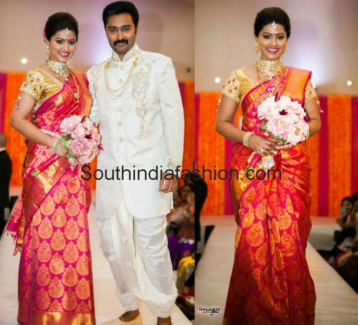 sneha prasanna at swayamvara south asian wedding exhibition