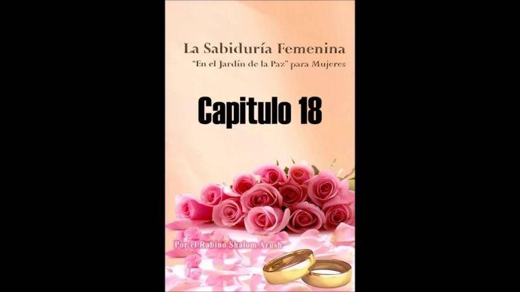 LA SABIDURIA FEMENINA CAP 18 EL DIVORCIO