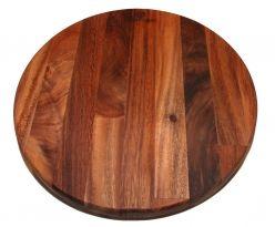Reclaimed Walnut Chopping Board.