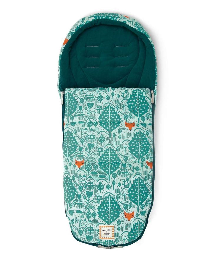 Special Edition Donna Wilson - Cold Weather Plus Footmuff - View All Footmuffs & Liners - Mamas & Papas #armadilloflip