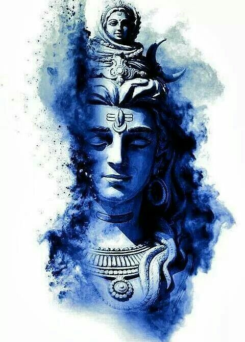 17 best images about lord shiva on pinterest hindus india and the hindu. Black Bedroom Furniture Sets. Home Design Ideas