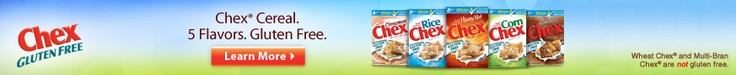 Chex.com - Home of General Mills' Chex Cereals and the Original Chex Party Mix
