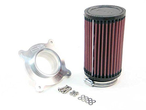 KN YA7006 Yamaha Air Filter Kit >>> You can get additional details at the image link.