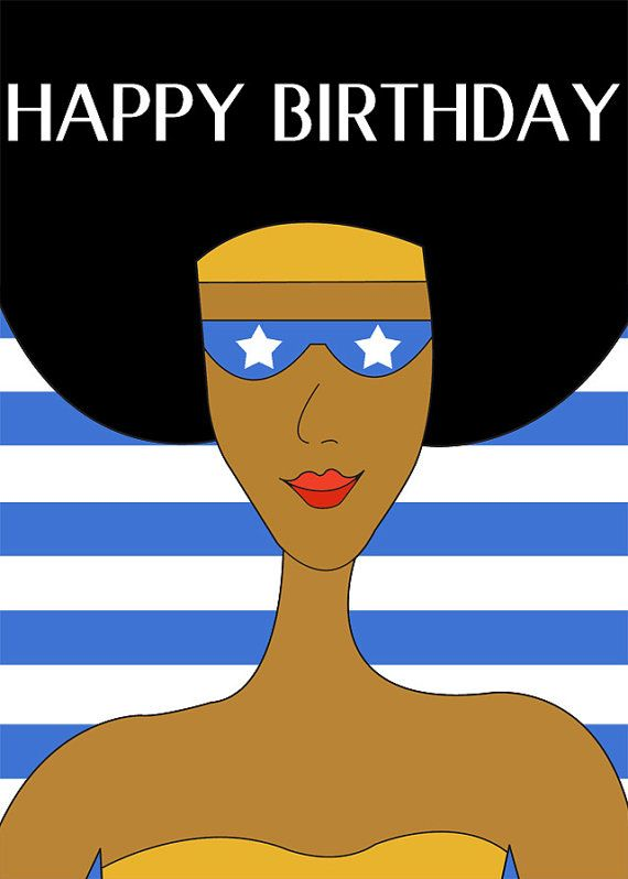 Happy Birthday Niece Images African American ~ Best black women birthday images on pinterest
