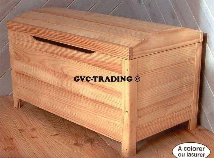 M s de 1000 ideas sobre baul madera en pinterest baul de for Personaliza tu mueble