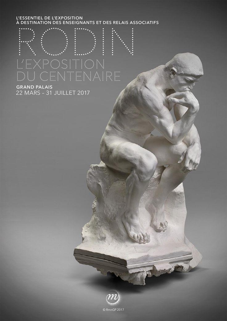 Auguste Rodin (1840-1917) est considéré comme l'un des pères de la sculpture moderne. Avant Braque, Picasso, Matisse et tant d'autres, il intègre « l'accident » dans son travail et invente l'oeuvre non finie, la figure partielle, l'assemblage et le collage. À l'occasion du centenaire de sa mort, l'exposition pose un regard nouveau sur cet artiste protéiforme, convoquant ses collectionneurs ou encore les artistes de son temps, Carpeaux, Bourdelle, Claudel, Brancusi, Picasso ou Richier…
