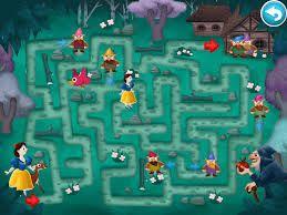 Bildresultat för labyrint svt robotar