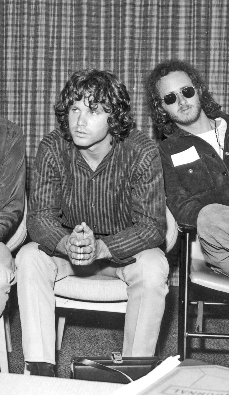 Jim Morrison u0026 Robby Krieger - The Doors  sc 1 st  Pinterest & 1063 best The Doors.. images on Pinterest | The doors Jim ... pezcame.com