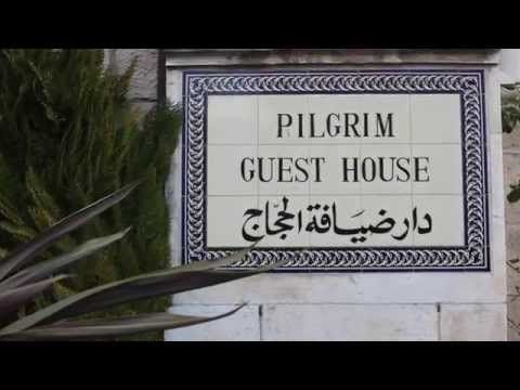 Pilgrim Guest House  #Jerusalem #Episcopal #Anglican #Christian