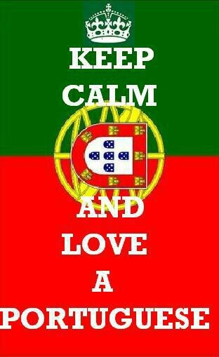 My husband does, (he's a very calm person and he loves his Portuguese wife!)