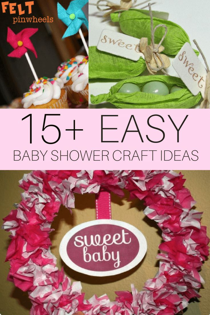 474 best images about baby shower ideas community board for Baby shower decoration ideas to make