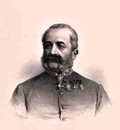 Syn Vilémův Vladimír I. se narodil 17. 6. 1814. Dal pečlivě opravit hrad Pernštejn a učinil jej pohodlně obytným. Do upravených prostorů paláce převezl knihovnu a přírodovědné sbírky po Janu Nepomukovi a vybavil lovecký pokoj s trofejemi. Na stropě v sále spiklenců dal namalovat 24 šlechtických erbů.        V roce 1844 se oženil s Antonií Josefou hr. z Dietrichsteinu.