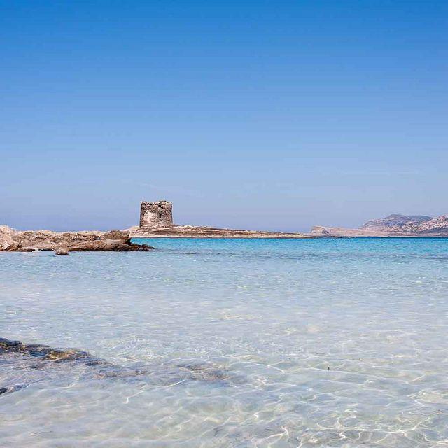 La Pelosa - Stintino (Sardegna)