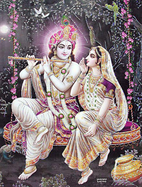 Lord Krishna and Radha Image   http://www.hindudevotionalblog.com/2013/08/radha-krishna-picture-for-janmashtami.html