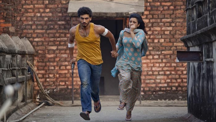 Ishaqzaade is all set to release on May 11. Watch it's trailer video on http://trailerpur.com/ishaqzaade/